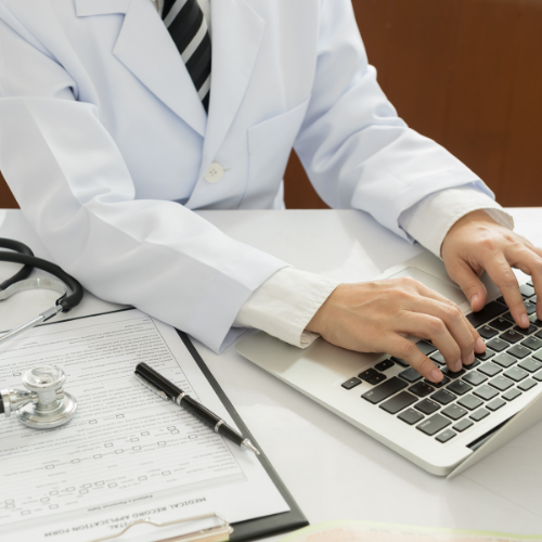 Twoja Przychodnia Online - konsultacje lekarskie online